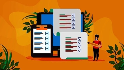 market research paper surveys PAPI