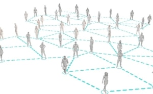 How to start to use online communities