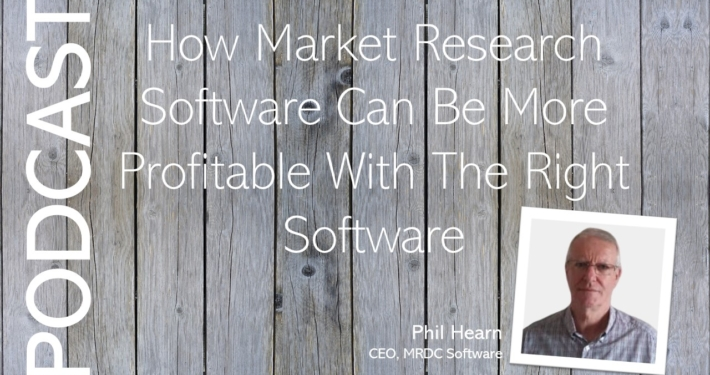 How MR software can be more profitable