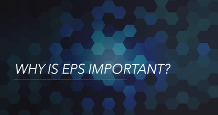 Why is EPS important?