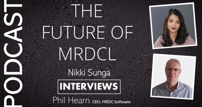The future of MRDCL